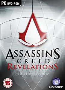 Assassin's Creed Revelations - Collector's Edition (PC DVD)