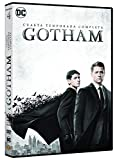 Gotham Temporada 4 DVD España