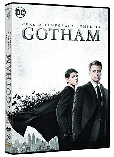 Gotham (Serie de TV)