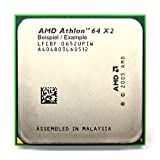 AMD Athlon 64 X2 4800+ 2.5GHz/1MB Sockel/Socket AM2 ADO4800IAA5DO Dual-Core CPU (Generalüberholt)