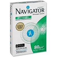 Navigator universal Papel A4 80 gr [Paquete de 550] Ref COP080C1550