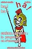 Michel Amelin Antiche civiltà per ragazzi