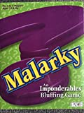 Malarky, An Imponderables Bluffing Game ...