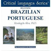 Beginning Brazilian Portugese: CD-ROM (Critical Languages)