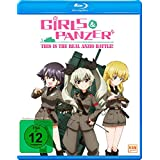 Girls & Panzer - This is the Real Anzio Battle! - OVA