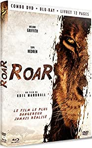 Roar (combo DVD + BLURAY) [Combo Blu-ray + DVD]