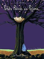 Petits Poemes en Pyjama