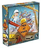 Pegasus Spiele 54710G - Men at Work (Pretzel Games)