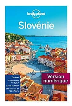 Slovénie - 2ed (Guides de voyage)