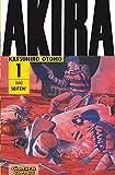 Akira, Original-Edition (deutsche Ausgabe), Bd.1 - Katsuhiro Otomo