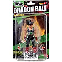 Bandai Shokugan Shodo Dragon Ball Z Bardock Action Figure by Bandai Shokugan
