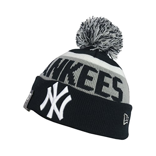 New Era Team Jake Jr Neyyan Otc - Cappello Linea New York Yankees da Bambini, colore Blu, taglia Unica