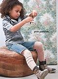 Bonnie Doon Frou-Frou Kinderstrumpfhosen pink panther 104-110