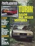 AUTO JOURNAL (L') [No 8] du 01/05/197...