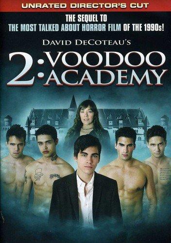 2: Voodoo Academy [DVD] [Region 1] [NTSC] [US Import]
