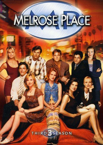 Melrose Place - Series 3