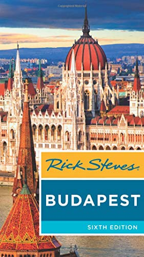 Rick Steves Budapest (Sixth Edition)