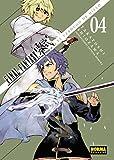 Final Fantasy Type 0- El Verdugo de Hielo 4