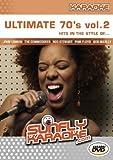 Sunfly Karaoke-DVD Ultimate 70s Vol. 2