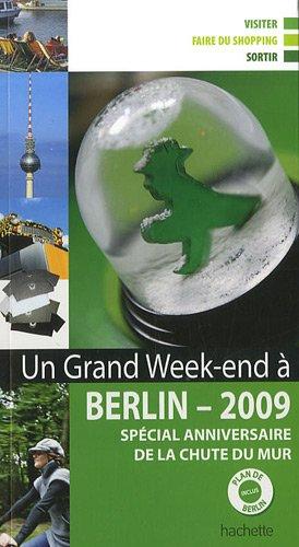 Un grand week-end à Berlin