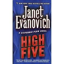 High Five (Stephanie Plum Novels)