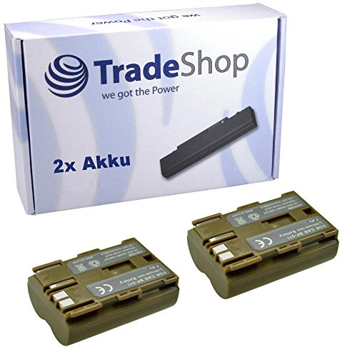 2x-hochleistungs-kamera-li-ion-akku-ersetzt-hi-capacity-b9552-b9553-polaroid-pr511l-pr522l-lenmar-dl