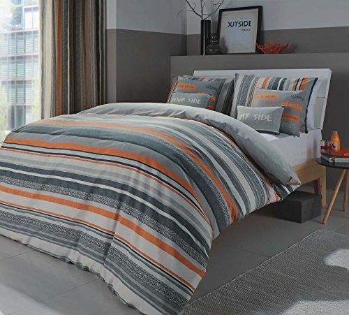 dexter-funda-de-almohada-moderno-diseno-de-rayas-juego-de-cama-ropa-de-cama-cojines-de-relleno-naran
