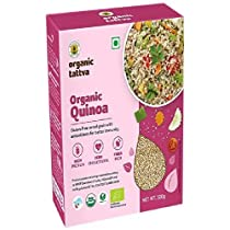 Organic Tattva Quinoa, 500g