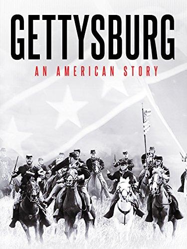 Gettysburg - An American Story
