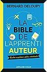 La bible de l'apprenti auteur par Deloupy