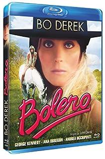 Bolero BD 1984 [Blu-ray]