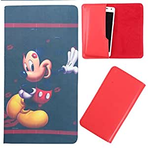 DooDa - For Xiaomi MI3 PU Leather Designer Fashionable Fancy Case Cover Pouch With Smooth Inner Velvet