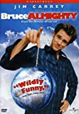 Bruce Almighty [DVD] [2003] [Region 1] [US Import] [NTSC]
