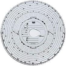 5 Packungen Tachoscheiben Diagrammscheiben bis 125 km/h Tachoblatt Kontrollscheiben 125-24 Fahrtenschreiberscheiben Tachographen