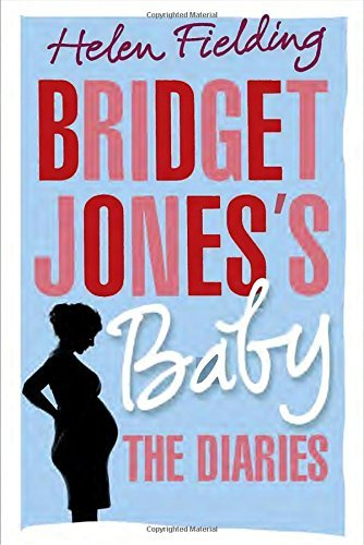 Bridget Jones's Baby: The Diaries by Helen Fielding (2016-10-11)