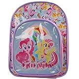 My Little Pony Backpack Mochila Infantil, 31 cm, 71 Liters, Rosa (Purple)