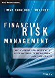 Financial Risk Management: Applications in Market, Credit, Asset and Liability Management and Firmwide Risk (Wiley Finance Editions)