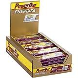 PowerBar Energieriegel Energize mit Magnesium und Natrium – Fitness-Riegel