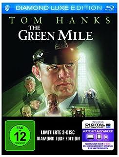 Green Mile - 15th Anniversary Diamond Luxe Edition (exklusiv bei Amazon.de) (inkl. Bonusdisc) [Blu-ray] [Limited Edition]
