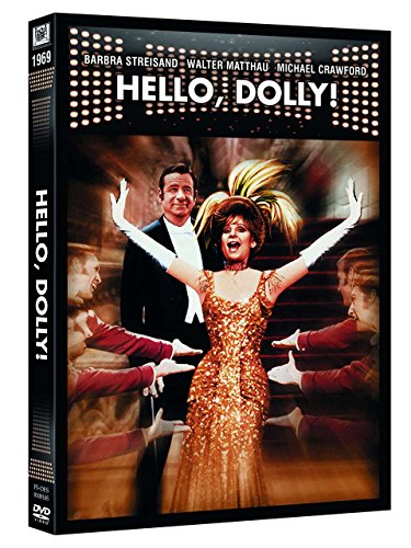 Studio Classic: Hello Dolly [DVD]