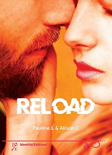 Reload - Alison C. et Pauline L. (2018) sur Bookys
