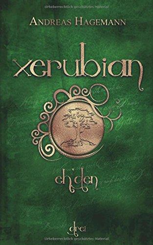 Buchseite und Rezensionen zu 'Xerubian - Eh'Den' von Andreas Hagemann