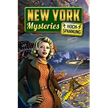 New York Mysteries: Hochspannung [PC Download]