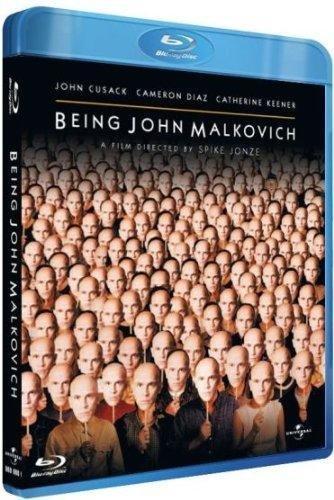Dans la peau de John Malkovich [Blu-ray]