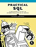 Practical SQL is an approachable and fast-paced guide to SQL (Structured Query Language), the standard programming language for defining, organizing, and exploring data in relational databases. The book focuses on using SQL to find the story your dat...