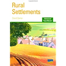Rural Settlement (Advanced Topic Masters)