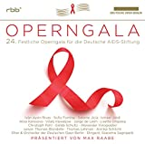 Operngala Fr die Aids-Stiftun [Import allemand]
