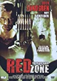 Red Zone - The Peacemaker - Dolph Lundgren, Roy Scheider, Michael Sarrazin, Montel Williams