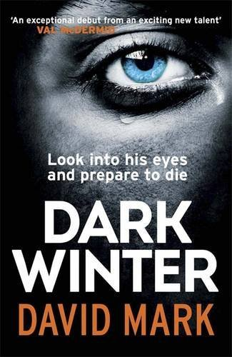 Dark Winter by David Mark (2013-01-03)