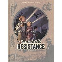 Les Enfants de la Résistance - tome 3 - Les Deux géants